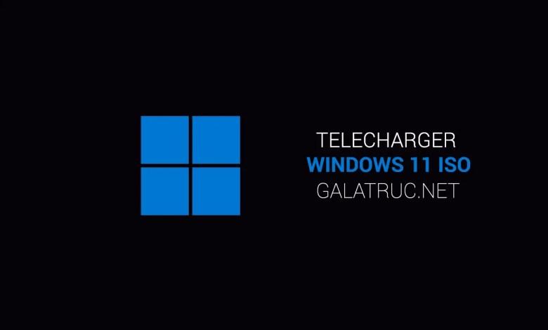 Télécharger Windows 11 ISO 64 Bits en Français Gratuitement