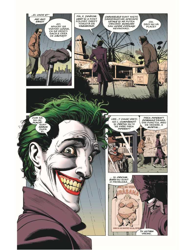 fragment Batman Gluma ucigasa 11-14-1