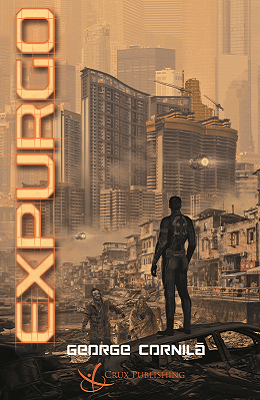 Expurgo by: George Cornilă