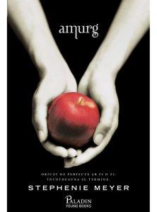 Amurg Stephenie Meyer