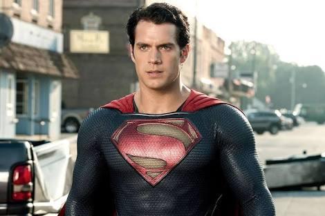 Henry Cavill não interpretará mais o Superman nos cinemas