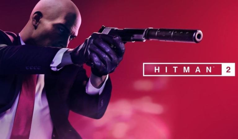Jogamos Hitman 2 na BGS 2018 | Veja nossas impressões sobre o game