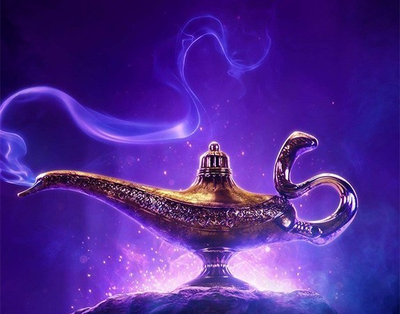 Aladdin | Confira primeiras imagens do live-action