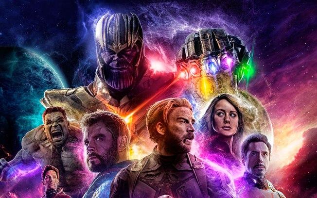 Vingadores:Ultimato tem a maior estréia da história