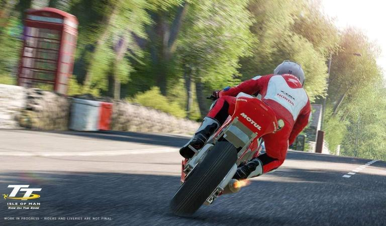 TT Isle of Man - Análise/Review para Nintendo Switch