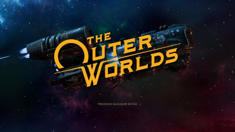 Review The Outer Worlds Nintendo Switch