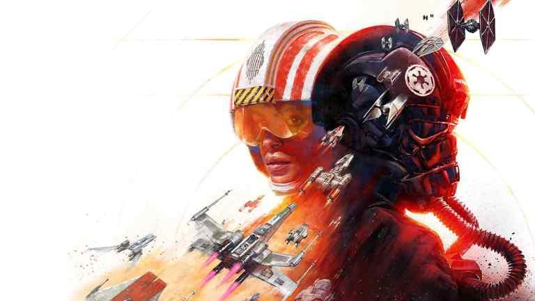 Star Wars Squadron Gameplay