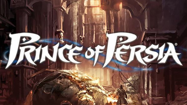 Prince of Persia Remake