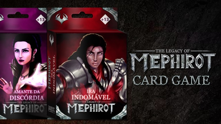 The Legacy of Mephirot