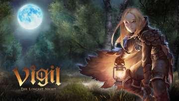 Vigil:The Longest Night