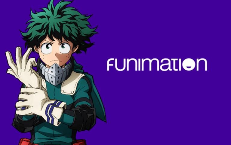Qual o valor de assinatura do Funimationno Brasil?
