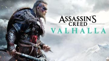 Review Assassins Creed Valhalla