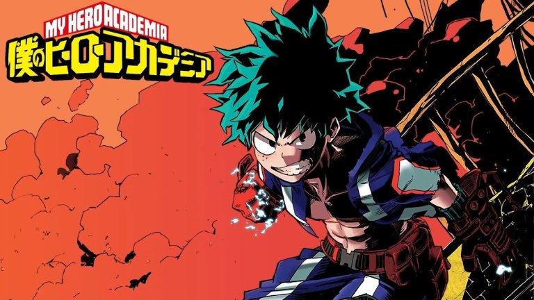 estreias de animes em Março de 2021