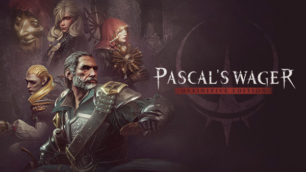 Pascal's Wager Definitive Edition