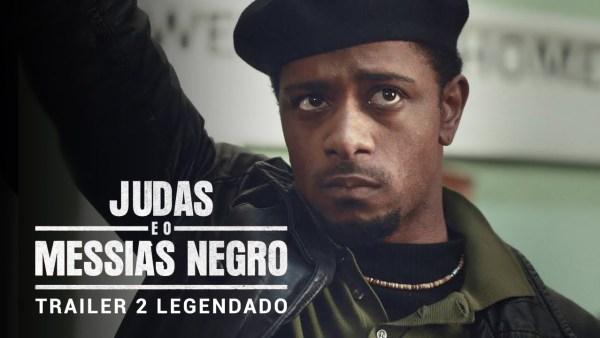 Judas e o Messias Negro - Oscar 2021, vencedores