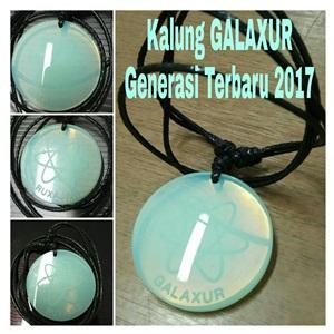 kalung Galaxur 2017