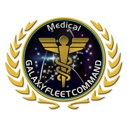 GalaxyFleetCommand Medical Insignia