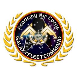 GalaxyFleetCommand AAC Insignia