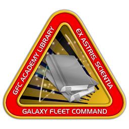 GalaxyFleetCommand Library Insignia