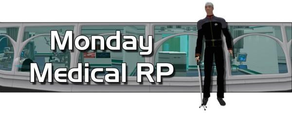 Monday Medical RP