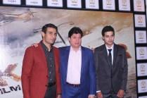 Farhan ALy Aga - Mohsin Khan - guest