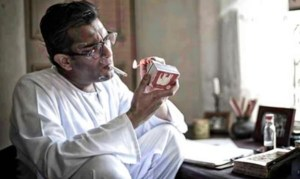 Sarmad Khoosat as Manto