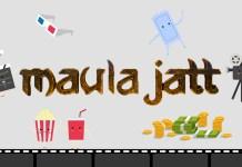 Legend Maula Jatt cinema