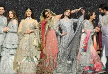 Hum Bridal Couture Week
