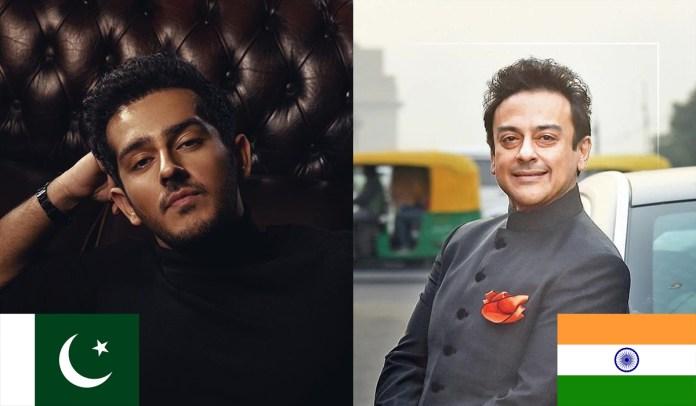sami khan Indi-pak conflict