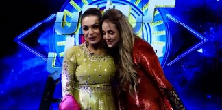 Meera Nadia game show
