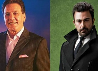 Shaan Jawed Sheikh controversy