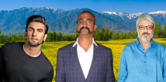 Abhinandan pulwama movie