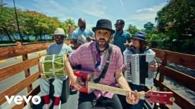 Juan Luis Guerra 4.40 – Lámpara Pa' Mis Pies (Official Video)