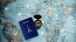 Pinto Picasso – Paris