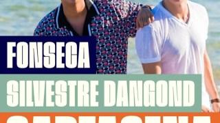 Fonseca & Silvestre Dangond – Cartagena