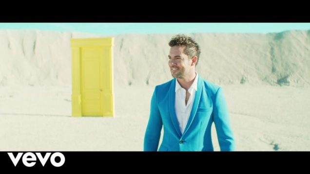 David Bisbal – En Tus Planes (Official Video)