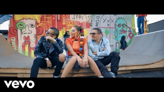Thalía, Mau y Ricky – Ya Tú Me Conoces (Official Video)