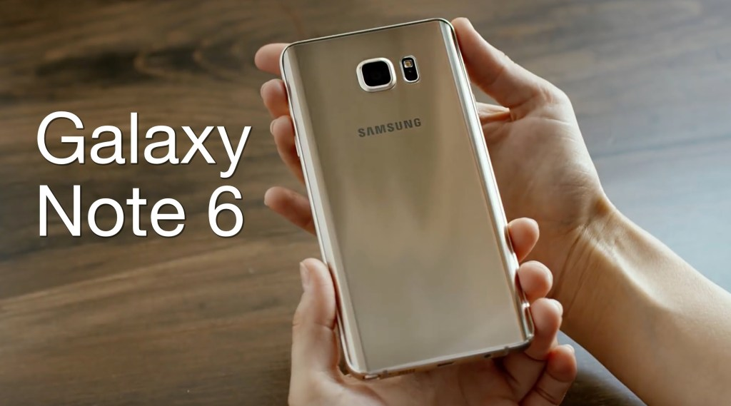 5 Amazing Things that will Make Samsung Galaxy Note 6 the Hottest Phablet of 2016