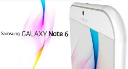 Galaxy Note 6 Expected to be Revealed in Two Different Variants, Cheaper Variant Might Emerge as a Tough Competitor to the Galaxy S7