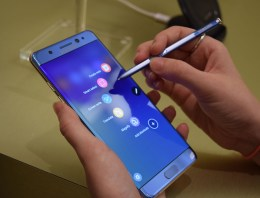 Galaxy Note Release Date: New Galaxy Note 7 Arriving on August 19