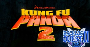 Day 28 – Kung Fu Panda 2 (Kinect) – Wax off