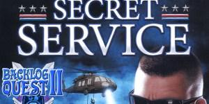 Backlog Quest II: Day 31 – Secret Service: Ultimate Sacrifice – Ultimate backlog material