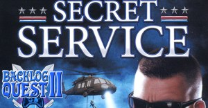 Day 31 – Secret Service: Ultimate Sacrifice – Ultimate backlog material