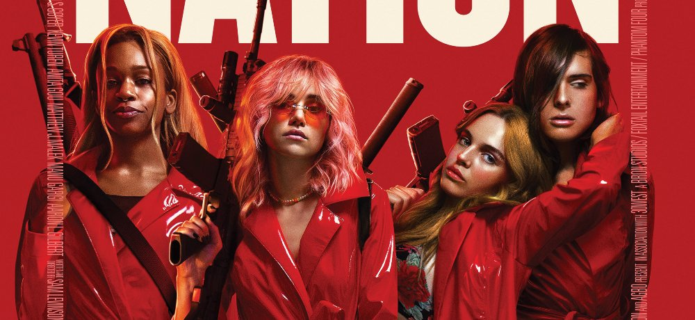 Assassination Nation: Review