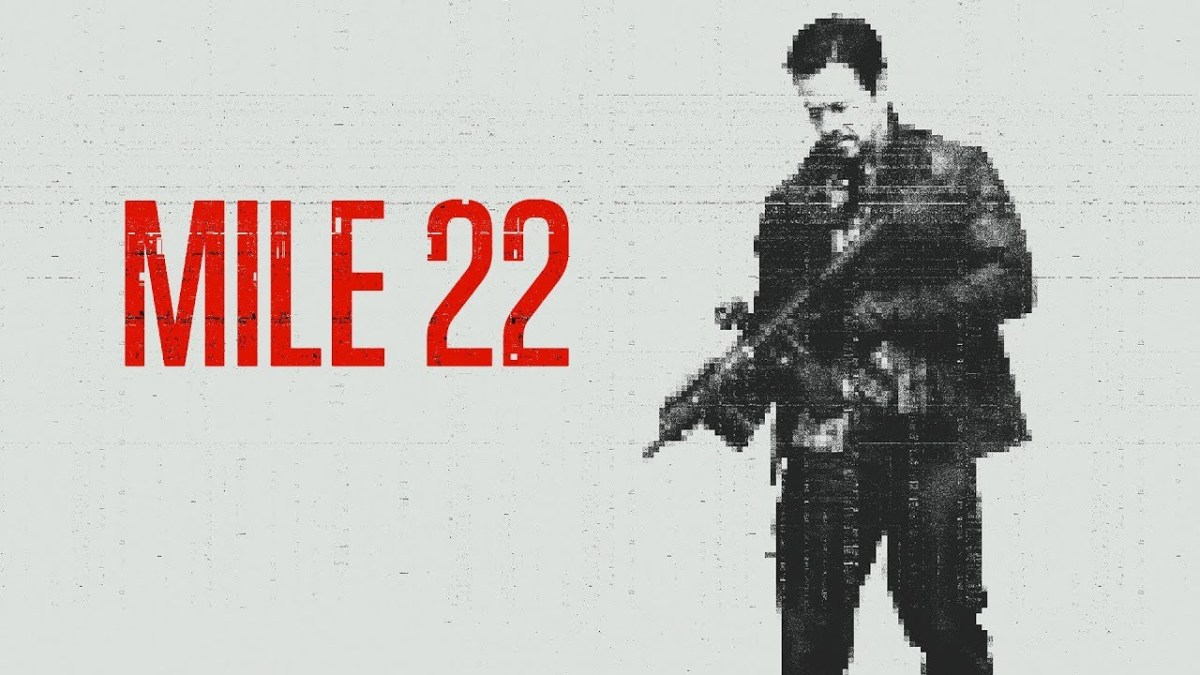 Mile 22: Review