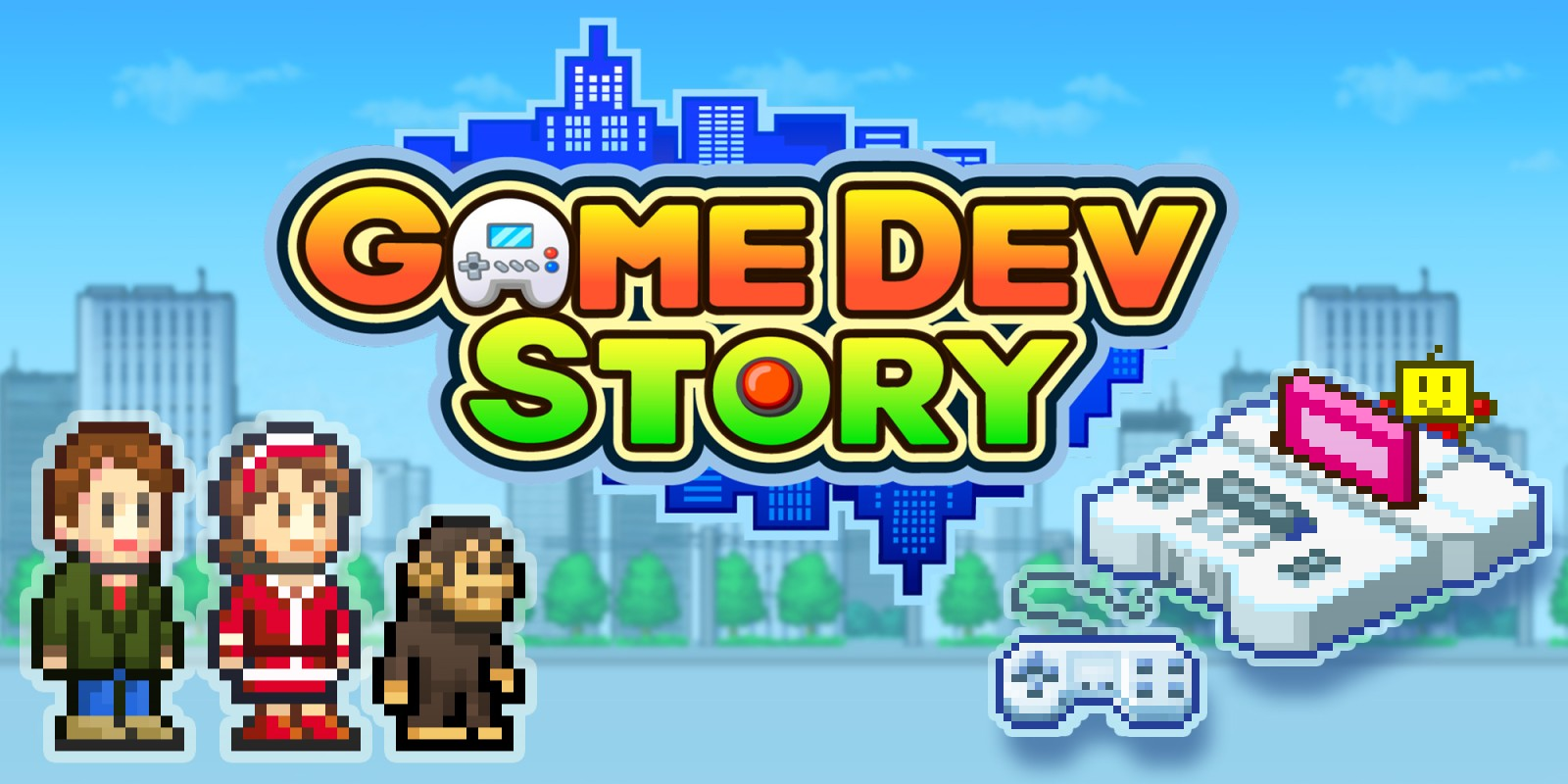 Game Dev Story Review
