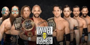 NXT Takeover Wargames 2 Predictions (Video)