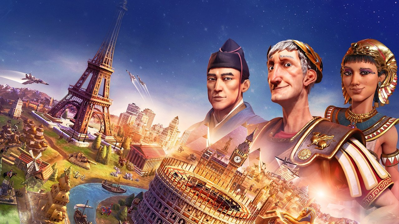 Civilization 6 on Switch Review