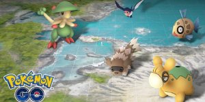 Hoenn Event Starts Today – Pokemon Go