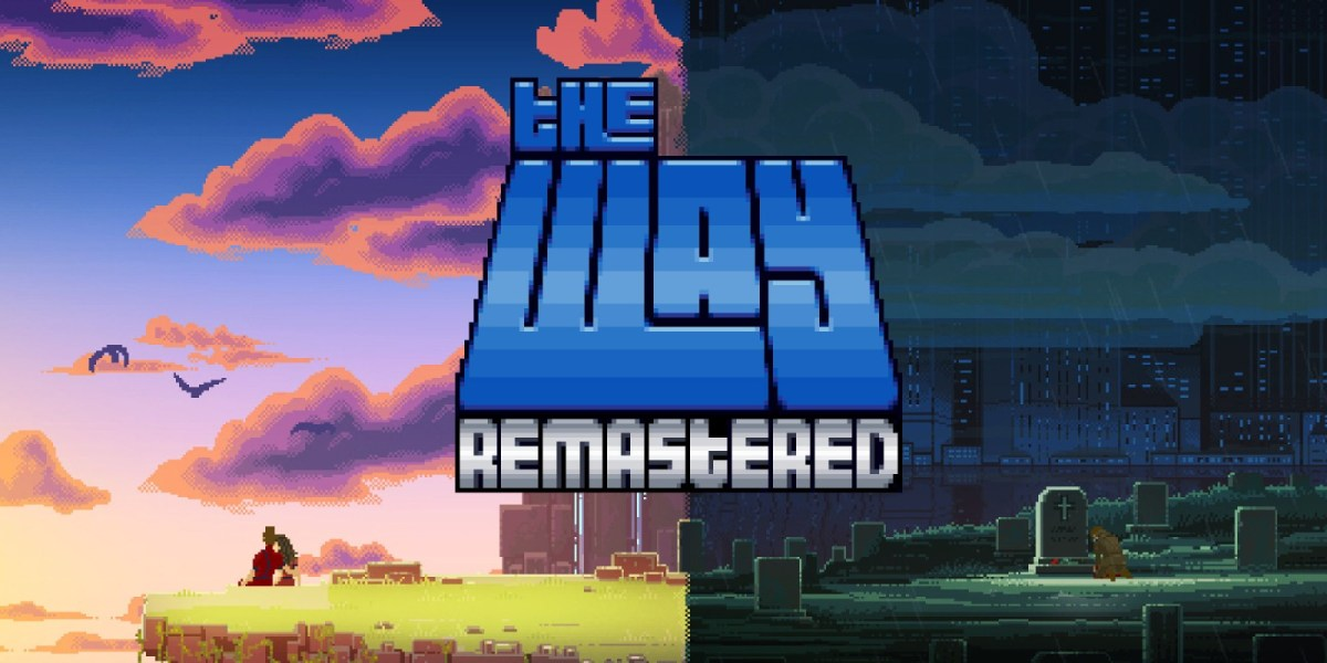 The Way Remastered Review (Nintendo Switch)